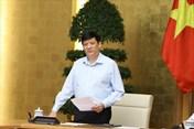 Các ca mắc COVID-19 tại Đà Nẵng nhiễm chủng virus mới, lây lan nhanh hơn