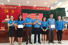 Chi bộ LĐLĐ tỉnh Lạng Sơn tổ chức sinh hoạt chuyên đề năm 2020
