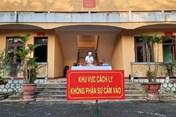 """Điều tra việc lan truyền báo cáo nhanh """"2 ca dương tính"""" ở Quảng Nam"""