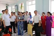 Hà Tĩnh: Sẵn sàng triển khai chương trình lớp 1 mới
