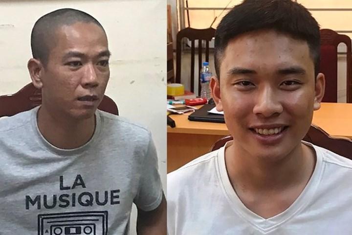 Nghi phạm cướp ngân hàng ở Hà Nội từng là Tổng Giám đốc