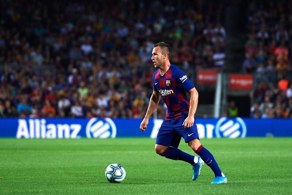 Barça và nỗi đau mang tên Arthur Melo: Kẻ bạc bẽo phải nhận đắng cay