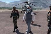 Thủ tướng Ấn Độ đến nơi đụng độ với binh sĩ Trung Quốc