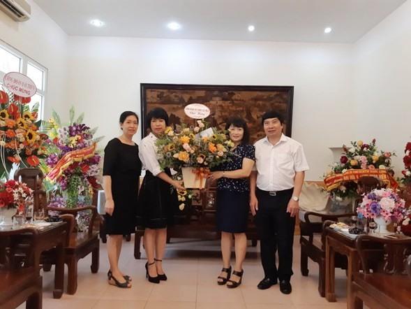 Công đoàn Xây dựng Việt Nam