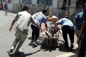 Khi nào không được hưởng bồi thường do tai nạn lao động?