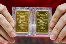 Giá vàng tiếp tục tăng cao, tiến sát mốc 51 triệu đồng/lượng