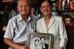 Gặp người từng đóng giày cho hoàng thân Norodom Sihanouk