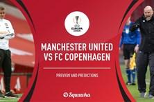 Nhận định Man United vs Copenhagen, 2h ngày 11.8: Chủ quan là chết!