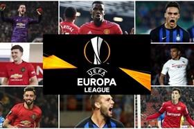 Đội hình đắt giá nhất Europa League: Pogba, Rashford vẫn thua sao trẻ Đức