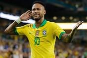 10 khoảnh khắc kỷ niệm 10 năm Neymar khoác áo Brazil