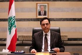 Toàn bộ chính phủ Lebanon từ chức sau vụ nổ ở Beirut