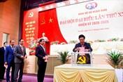 Đảng bộ Bộ Ngoại giao tổ chức Đại hội đại biểu lần thứ 28