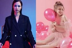 Mỹ nhân Rap Việt Suboi và Mie: Người làm huấn luyện viên, người là Miss DJ