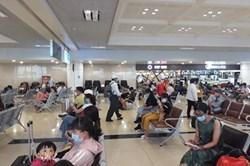 Điều chỉnh phương án khai thác tại sân bay Nội Bài do dịch COVID-19