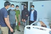 Bắt 2 đối tượng đột nhập vào Bệnh viện Đa khoa vùng Tây Nguyên trộm cắp