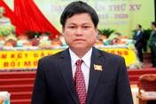 Trưởng Ban Tổ chức Tỉnh uỷ Gia Lai bị kỷ luật cảnh cáo