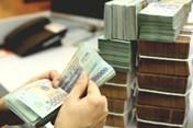 Các ngân hàng vay mượn gần 100 nghìn tỉ đồng mỗi ngày