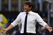 """Conte: """"Lukaku sẽ ghi bàn giúp Inter lên ngôi vô địch"""""""