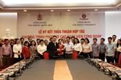 Công đoàn Văn phòng Quốc hội chăm lo phúc lợi cho đoàn viên