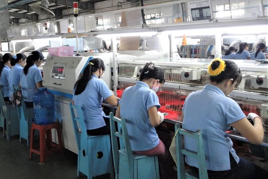 Hành vi trốn đóng bảo hiểm xã hội cho người lao động có thể bị khởi tố hình sự. Ảnh Nam Dương