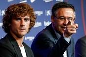 Báo chí Tây Ban Nha tiết lộ sự thật về Chủ tịch Barca Bartomeu