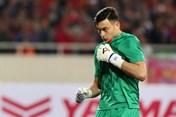 Thủ môn Đặng Văn Lâm khát khao tham dự World Cup