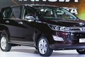 Toyota thông báo triệu hồi 2 dòng xe Innova và Fortuner