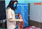 Đà Nẵng: Nỗi niềm của công nhân thuê trọ giữa dịch bệnh COVID-19