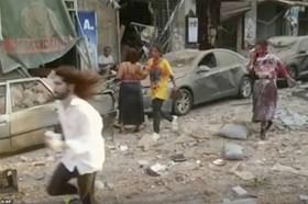Từ vụ nổ ở Lebanon: Những thảm họa công nghiệp tồi tệ nhất 2 thập kỷ qua