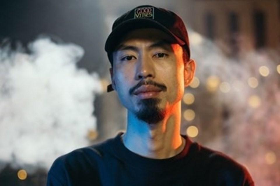Rapper Đen Vâu gặp bế tắc trong việc sáng tác. Ảnh: NSCC