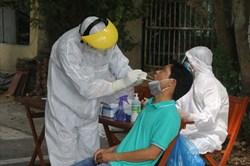 Quảng Nam được phép xét nghiệm khẳng định đối với SARS-CoV-2