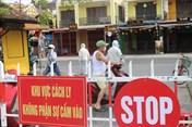 6 ca mới mắc COVID-19 ở Quảng Nam tiếp xúc với nhiều người