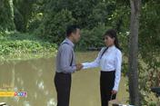 Dâu bể đường trần tập 19: Lương Thế Thành ngỏ lời yêu thương Thúy Diễm