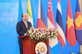 Bước chuyển quan trọng với cả Việt Nam và ASEAN