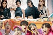 Các nhóm nhạc Hàn BTS - Blackpink, TWICE - EXO có điểm gì giống nhau?