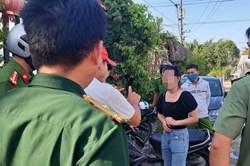 Trục xuất 20 người Trung Quốc nhập cảnh trái phép ở Quảng Nam