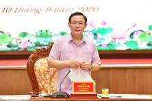 Hà Nội: Phấn đấu hoàn thành nhiệm vụ về giải ngân vốn đầu tư công