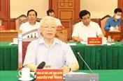 Tổng Bí thư, Chủ tịch Nước: Văn kiện Đại hội Đảng phải mang tầm chiến lược