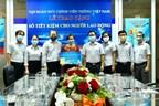 Công đoàn VNPT: Trao sổ tiết kiệm cho người lao động đặc biệt khó khăn