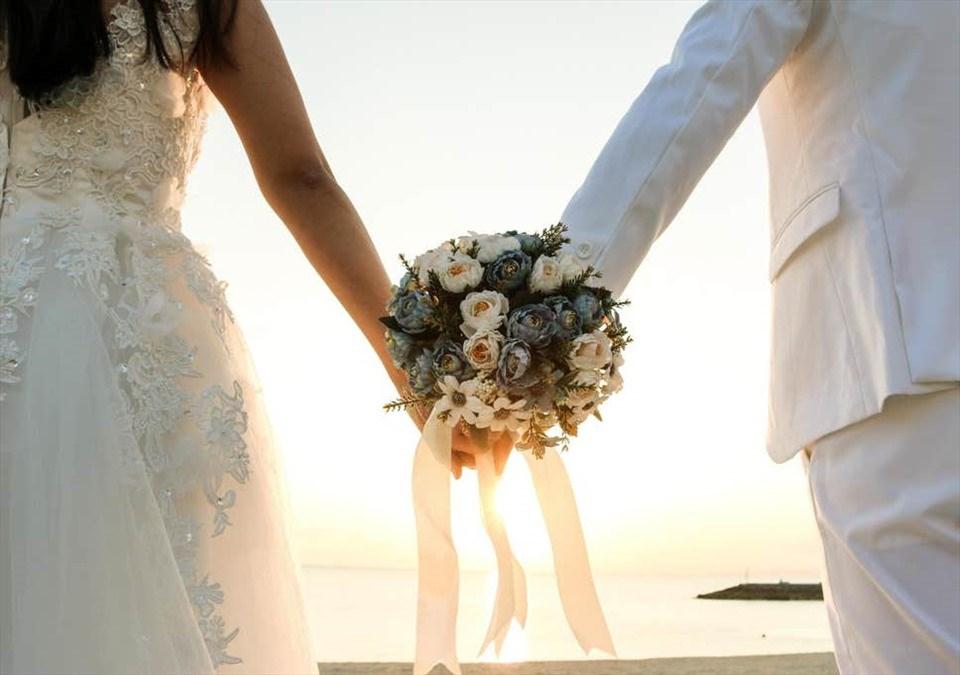 """Phụ nữ hiện đại không có """"hạn chót"""" trong việc kết hôn (Ảnh minh hoạ: Chụp màn hình)."""