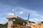 Giải phóng mặt bằng dự án cao tốc Bắc – Nam đạt hơn 91% khối lượng: Vẫn chậm tiến độ nếu không quyết liệt giải quyết trong tháng 9.2020