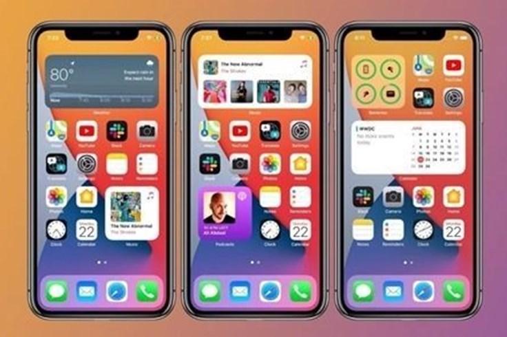 iOS 14 có tính năng nổi bật gì?