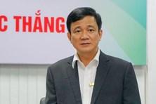 Cách chức Bí thư Đảng ủy đối với ông Lê Vinh Danh - Hiệu trưởng ĐH Tôn Đức Thắng