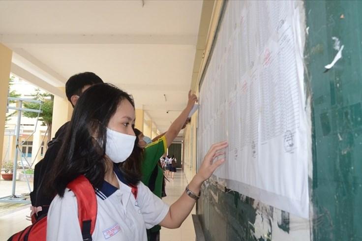 Thêm 5 trường thành viên, đơn vi thuộc Đại học Đà Nẵng công bố điểm sàn