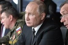Tổng thống Putin: Nga đang sản xuất những vũ khí độc nhất trên thế giới