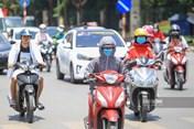 Dự báo thời tiết 3.9: Miền Bắc nắng cháy da, Nam Bộ mưa dông diện rộng