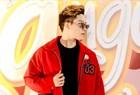 Ngoại hình điển trai của nam ca sĩ Anh Tú - nhân vật gây sốt ở Rap Việt