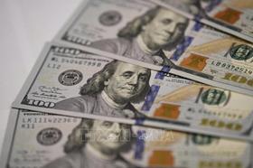 Tỷ giá ngoại tệ 22.9: USD bất ngờ tăng vọt
