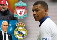 """Liverpool liên hệ với Mbappe: """"Quỷ đỏ"""" đấu tay đôi với """"Kền kền trắng"""""""