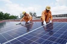 Chính thức có hướng dẫn thực hiện điện mặt trời mái nhà
